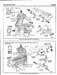 Need Hose Layout Diagram 1990 Corvette - Corvetteforum