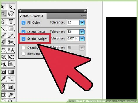 Photoshop Delete Background How To Remove Backgrounds In Adobe Illustrator With Pictures