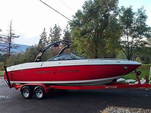 Malibu Wakesetter 25 Lsv 2005 For Sale For  36 000