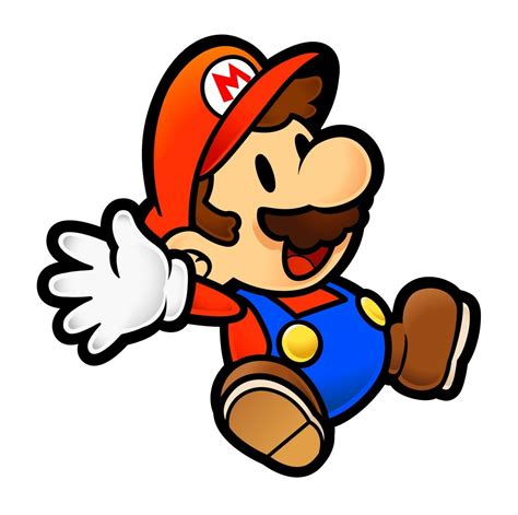 A Series In Crisis Paper Mario Source Gaming
