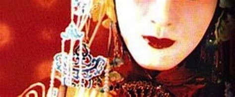 Farewell My Concubine Movie Review (1993)