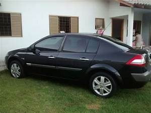 Renault M U00e9gane Sedan Dynamique 2 0 16v  Aut  2008  2008 - Sal U00e3o Do Carro