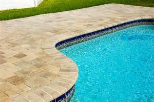 Pavers For Pool Decks by Pool Deck 4 Artistic Pavers Amp Surfaces