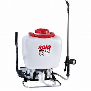 Pulvérisateur à Dos : pulv risateur dos solo kleinmotoren gmbh ~ Melissatoandfro.com Idées de Décoration