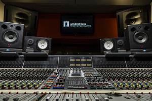 The One Studio : studio one neve studio windmill lane recording studios ~ Markanthonyermac.com Haus und Dekorationen