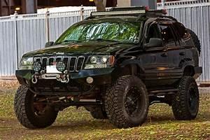2001 Jeep Grand Cherokee  Wj
