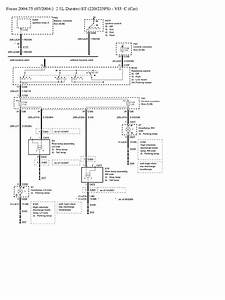 2007 Ford Focus Wiring Diagram Database