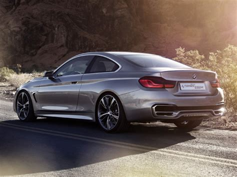 2019 4 series bmw 2019 bmw 4 series coupe concept car photos catalog 2019