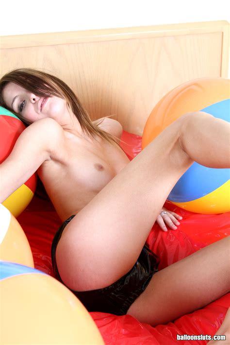 Balloon Sluts Fuckable Lola August Small Tits Sex Life Sex