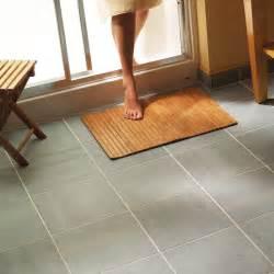 size small bathroom tile floor ideas Home Improvement