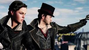 Assassin's Creed Syndicate Preview – Capsule Computers