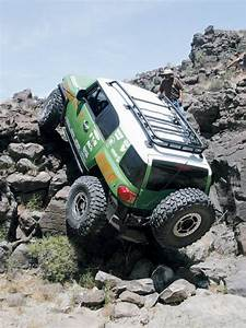 Browse Top Four Wheel And Off Road Vehicle Articles By
