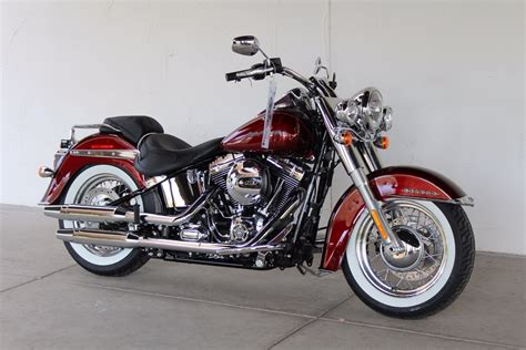 2016 Harleydavidson Softail® Deluxe For Sale In Apache