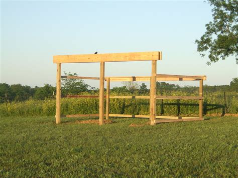 Free Loafing Shed Plans For Horses by січня 2015 Sanki