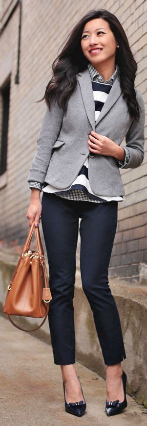 Black and White Prints Chic Games With a pop of Camel | Fashion Ideas | Pinterest | White prints ...