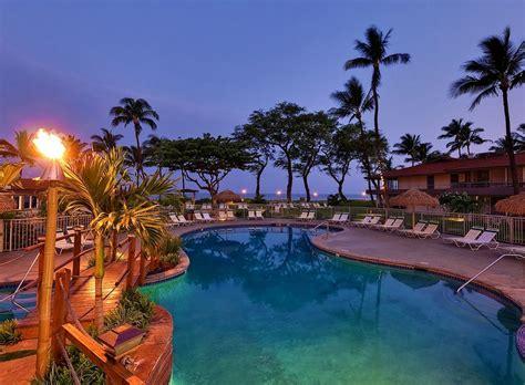 maui kaanapali villas    reviews resorts