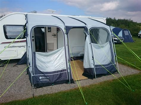 Caravan Porch Awnings For Sale In Uk