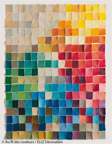 eleonore deco com cuisine palette de couleur décoration