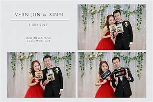 Photo Booth Singapore Instant Unlimited No Gimmicks