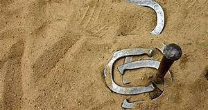 Blog - Game of horseshoe pitching Horseshoes For Sale ...