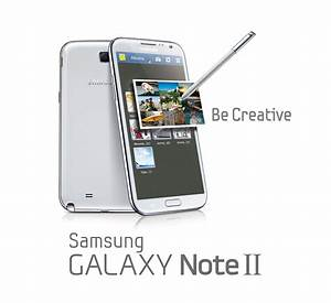 Official Samsung Galaxy Note II Specifications, Images ...