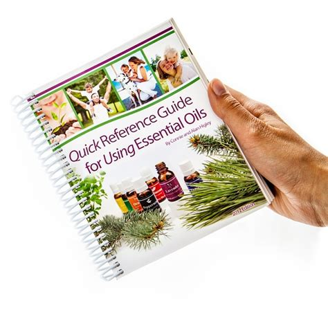 young living essential oils desk reference my favorite essential oil resources