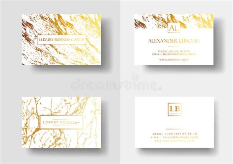 Elegant Business Cards With Marble Texture And Gold Detail Real Estate Business Card Calendars Abbyy Reader License Code With Qualifications Best App Objective C Broker Design Iphone Visiting Photo