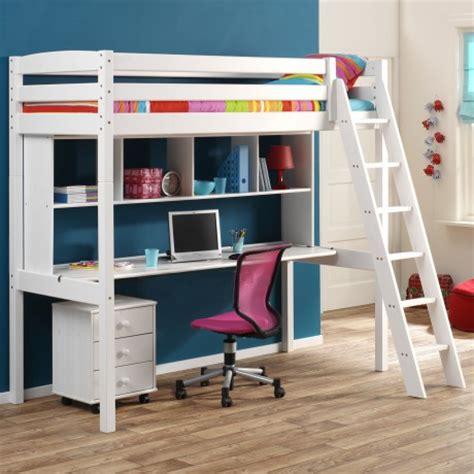 lit superposé avec bureau intégré conforama lit superpose avec bureau pour fille visuel 8