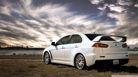 Lancer Evo X Wallpaper ·① Wallpapertag