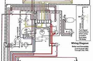 63 Vw Wiring Diagram