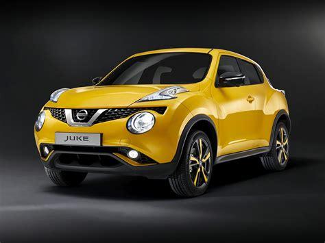 2015 Nissan Juke - Price, Photos, Reviews & Features