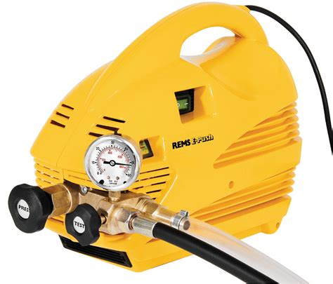 Originally posted by erich preitler get the fire out!!! Pressure Test Pump - The Hire Xperts