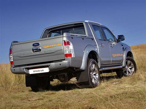 photos of ford ranger wildtrak cab za spec 2010 11 2048x1536
