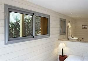Fenetre pvc ou aluminium quel materiau choisir for Chambre design avec prix de fenetre aluminium