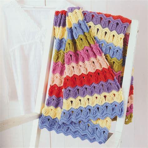 gehaakte bloemen zeshoek deken haakpatroon zigzag deken