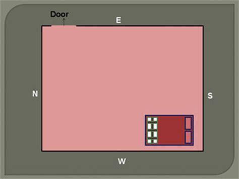 Vastu For Keeping Cupboard by Vastu For Bedroom Best Direction And Color For Bedroom