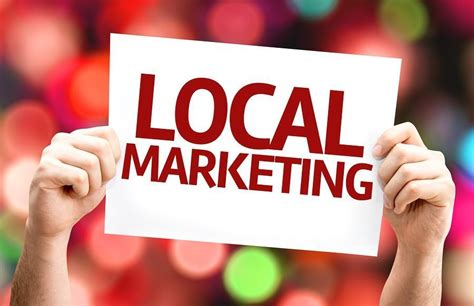 Local Marketing by Local Marketing Top Tips
