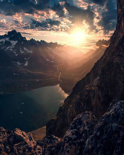 spectacular mountain landscape photography alkr