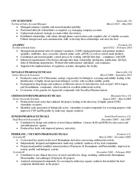 6 3 2016 regulatory affairs entry level resume bum