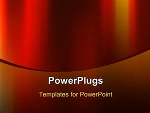 Powerpoint template abstract elegant red color background for Power plugs powerpoint templates