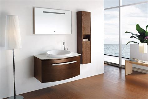 Contemporary Bathrooms : Modern Bathroom Design For Your Dream Home