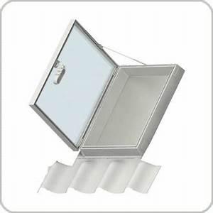 Velux Gvt 103 : velux dachausstieg gvt 103 0059z fenstertyp 103 54x83 cm polyurethan isolierverglasung ~ Watch28wear.com Haus und Dekorationen