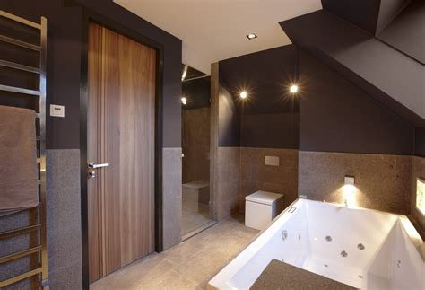 bod or ktm türen bathroom with bod or ktm doors design by marcel wolterinck residential door le trait