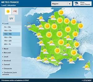 Meteo France Charleville : pluie inondation m t o france place un d partement en ~ Dallasstarsshop.com Idées de Décoration
