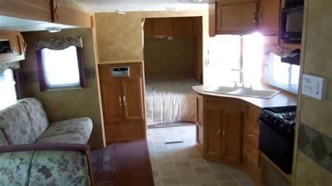 sold  keystone hornet  bhss travel trailer