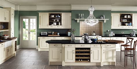 Paintedandstained  Tierney Kitchens