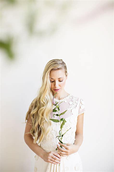 Romantic bridal hairstyles Wedding hair tips 100 Layer