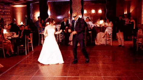 15 Most Popular First Dance Songs At Weddings According To