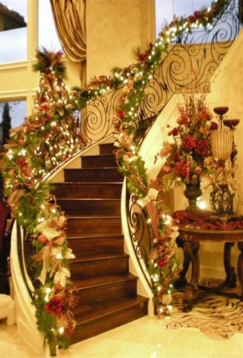 christmas staircase christmas staircase christmas decorating stuff pinterest dr who staircases and christmas