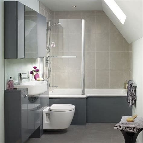 Concept Square Showerbath From Ideal Standard Bathroom